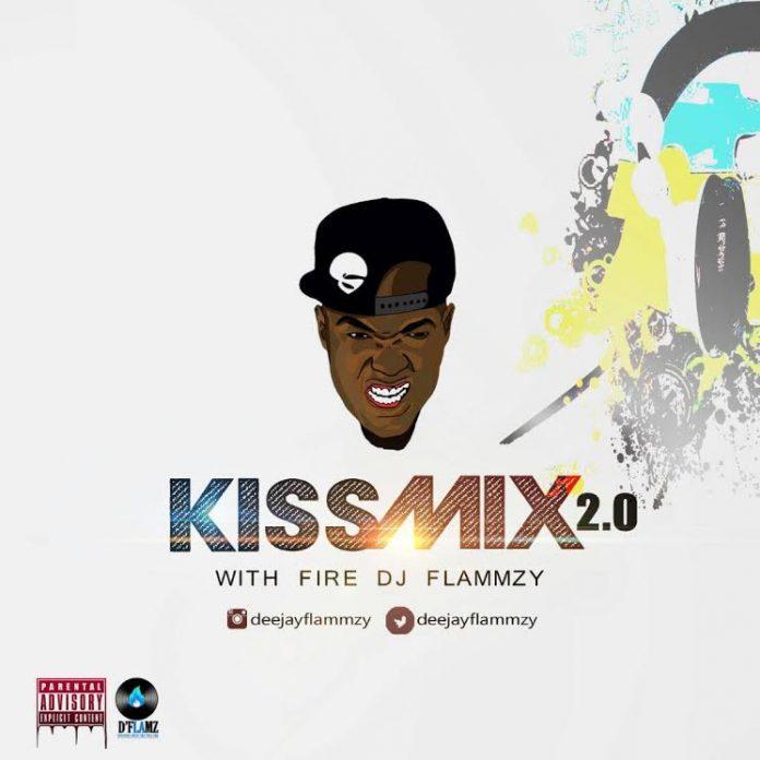 DJ-Flammzy-Kiss-Mix-2.0-696x696