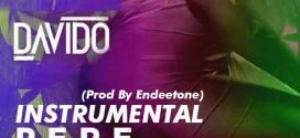 INSTRUMENTAL: Davido ft. Rae Sremmurd & Young Thug – Pere (Prod Endeetone)