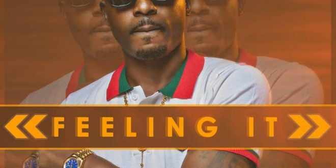 Dee Tee – Feeling It (Prod. By Jyinio)
