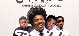 VIDEO: JHYBO – Iya Yin (Remix) ft. CDQ, Yung6ix & Oshine