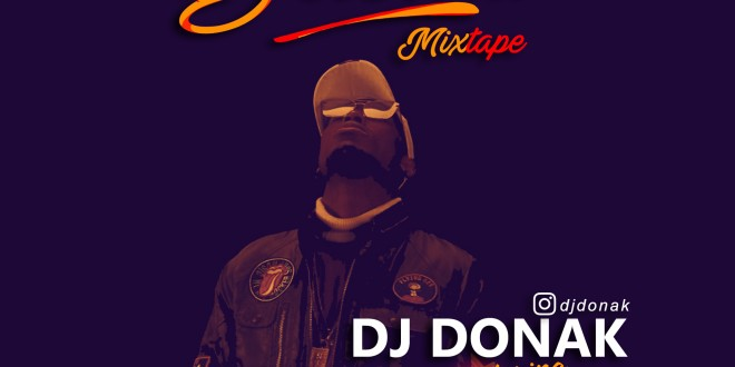 MIXTAPE: DJ Donak – Belema Mixtape ft. Mr 2Kay [@mr_2kay @djdonak]