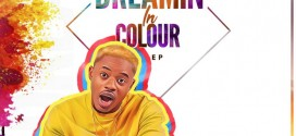 Nizzy – Dreamin' In Colours  EP @nizzyofficial