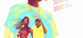 WORLD PREMIERE: Olamide Ft. Davido – Summer Body
