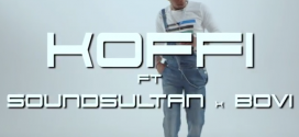 VIDEO: Koffi – Before Before Ft. Bovi & Sound Sultan