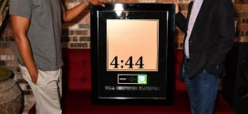 "JayZ's ""4:44"" Album Is Certified Platinum By RIAA"