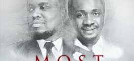 "MusicGospel Chocolate City Music Presents: Nosa ""Most High"" Ft Nathaniel Bassey"