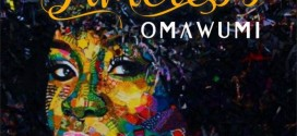 "Omawumi's ""Timeless"" Now available Globally"