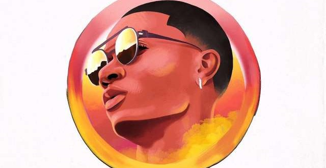 "Wizkid Releases ""Sounds From The Other Side"" Album"