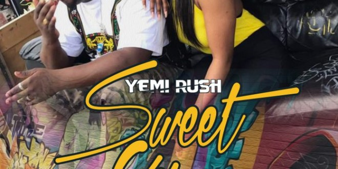 VIDEO: Yemi Rush – Sweet Caro