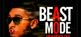 YungSlim – Beast Mode (Prod. Monster