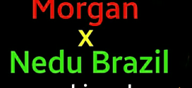 LEAK: Cynthia Morgan X Nedu Brazil – Sabi Gyal