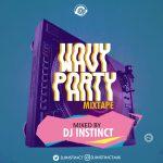 DJ INSTINCT WAVY PARTY MIX