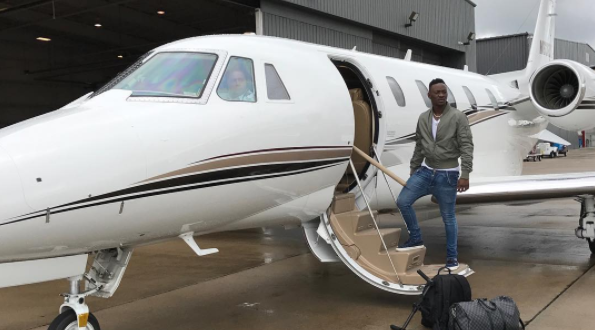 """Case closed! I'm a free man"": Dammy Krane acquitted of Fraud Charges"
