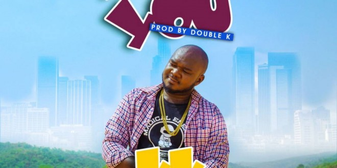 Double K – Thank You (Prod. By KK) | @kingdomokechuk2