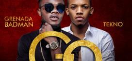 Music: Tekno Ft Grenada Badman – GO Remi