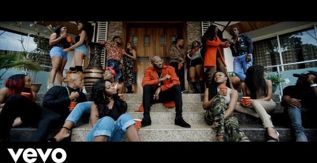 VIDEO PREMIERE: 2Baba – Gaaga Shuffle
