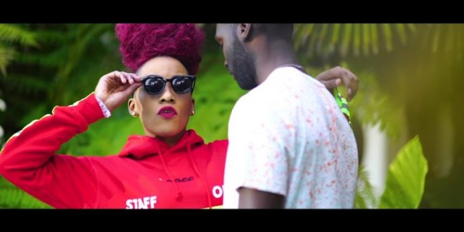 VIDEO: Ms Cosmo – Connect ft. Nasty C, Rouge & Kwesta