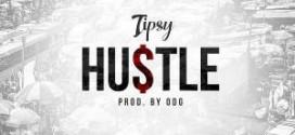 Tipsy – Hustle ft Olamide  rmx (Prod By ODG)