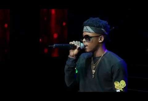 VIDEO: Nasty C – Mad Over You ( Runtown Cover)
