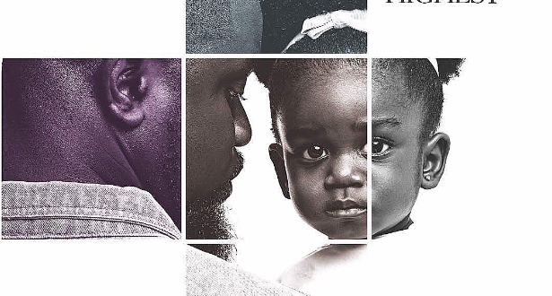 "Sarkodie Unveils Official Album Art & Tracklist To ""HIGHEST"" Album"