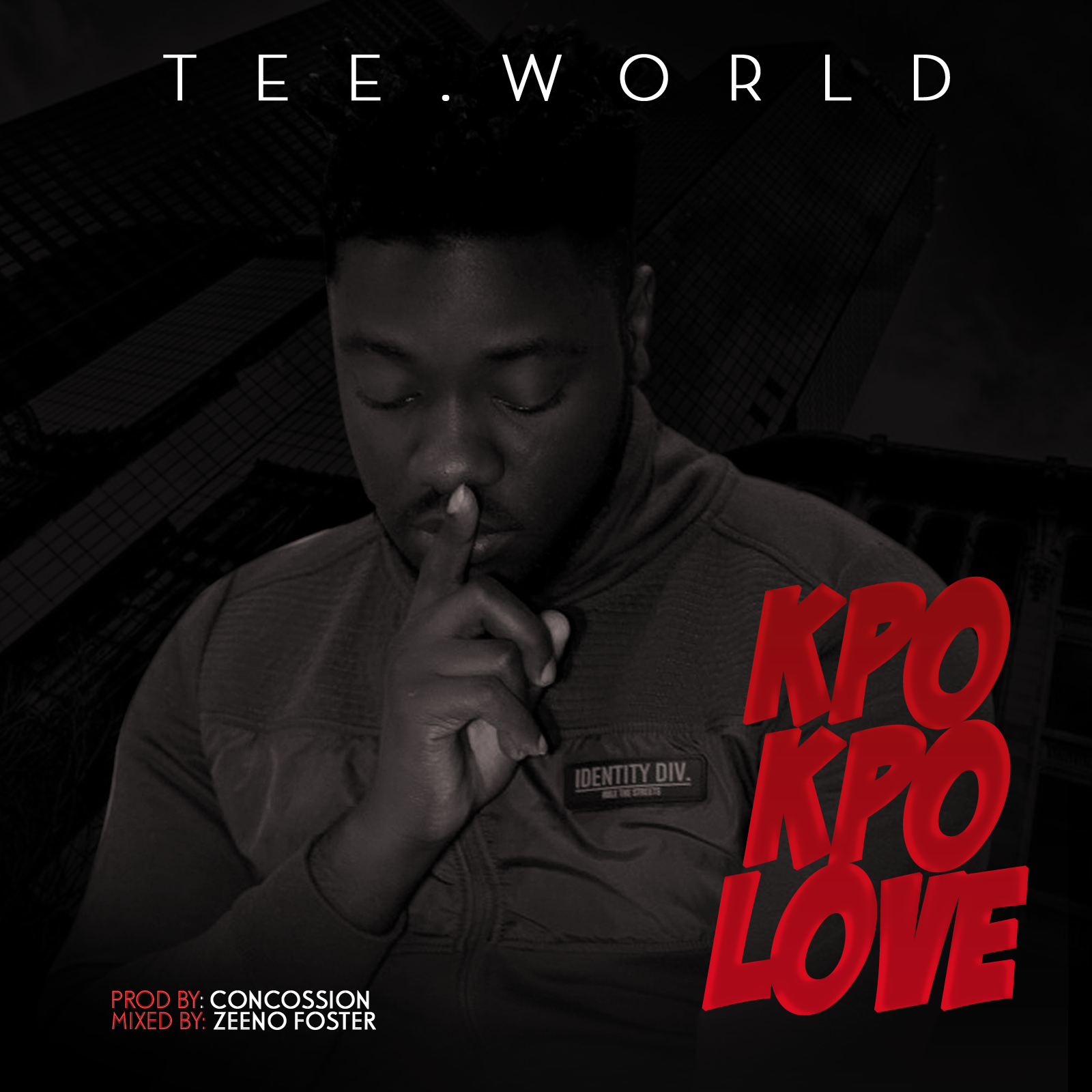 Music- Tee World- Kpo Kpo Love @Teeworld_